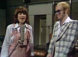 Elton and Kiki