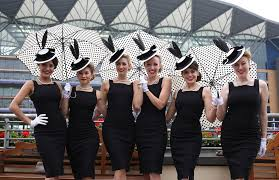 tootsie rollers at ascot
