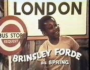 brinsley forde