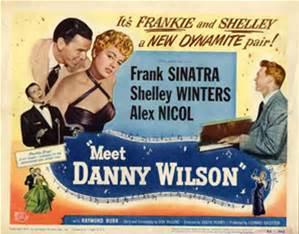 Danny Wilson film