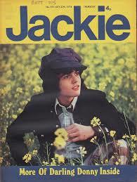 jackie 5