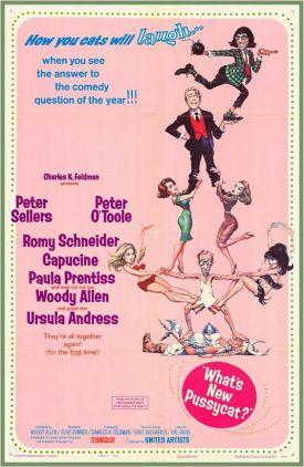 Frank Frazetta poster