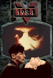 1984 Film Poster