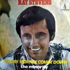 the streak ray stevens mp3
