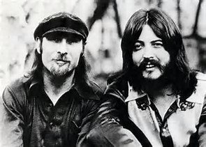 Jim Seals and Dash Crofts