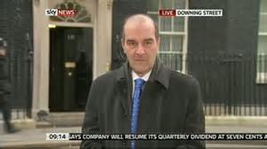 Glen Oglaza Sky News