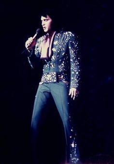 Vegas Elvis