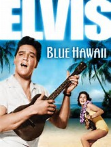 Blue Hawaii Elvis