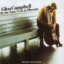 Glen Campbell, Jimmy Webb and RIP Wichita Lineman