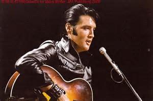 Comeback Elvis