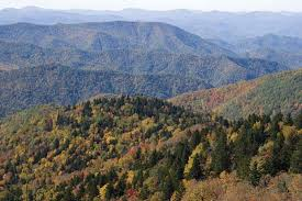 The Appalachians