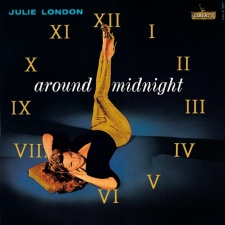Around Midnight Cover