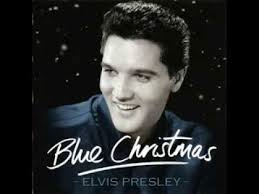 Elvis at Christmas