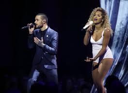 Rita Ora and Liam Payne
