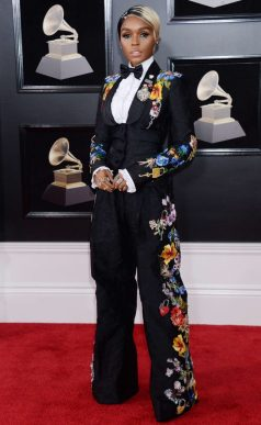 Janelle-Monae_-2018-GRAMMY-Awards--03-662x1077