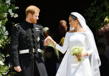 Who-Performed-Prince-Harry-Meghan-Markle-Reception