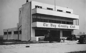 The original Bay Country Club