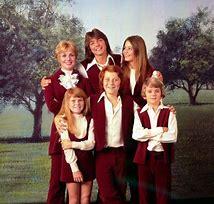 The Partridge Family Minstrels