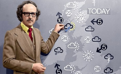 Michael Fish - Weatherman