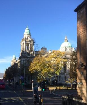 Central Belfast