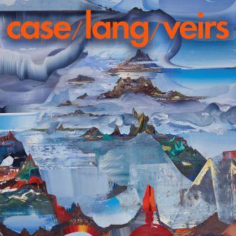 The eponymous album cover