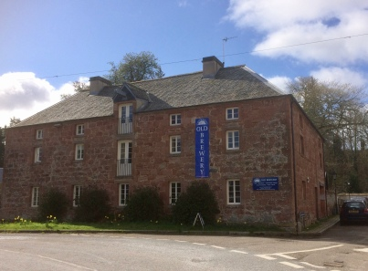 The Old Brewery Arts Centre