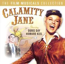 Doris Day, Calamity Jane and Another Hollywood Legend Gone