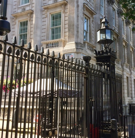 Downing Street - Who will be it's newest resident?