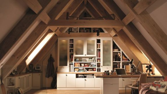 My dream loft