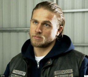 Jax Teller, Sons of Anarchy